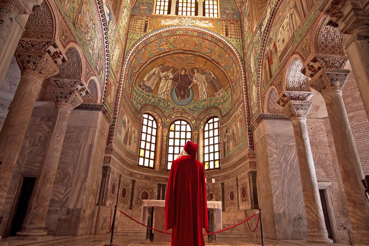 Ravenna, Cervia e Comacchio: le città della Romagna che ispirarono Dante