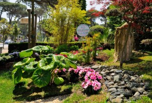 Verde Mare Garden